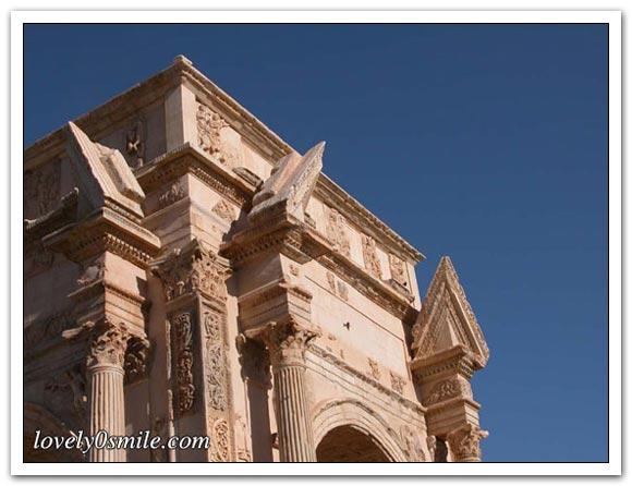 الاثار الرومانية فى العالم العربى Libya-29.jpg