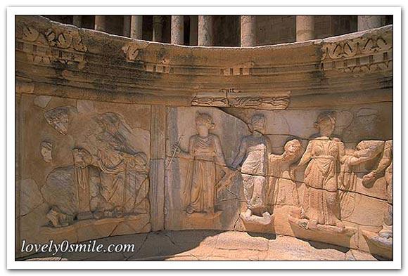 الاثار الرومانية فى العالم العربى Libya-37.jpg