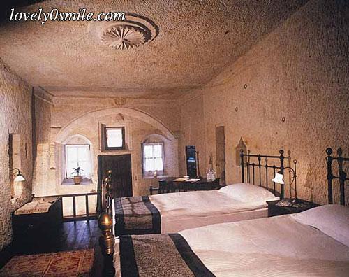صور فندق في إيران