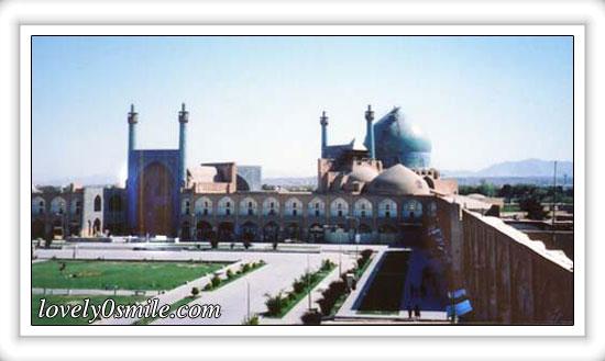 جمهورية إيران الإسلامية معلومات وصور