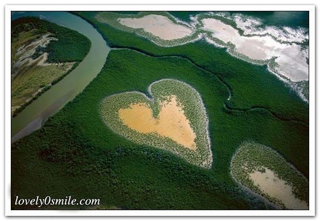 أروع وأجمل المناظر الطبيعية في العالم على الاطلاق .... N-21