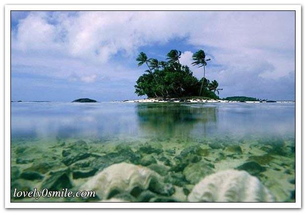 أروع وأجمل المناظر الطبيعية في العالم على الاطلاق .... N-29