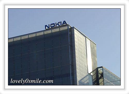 هل تعلم؟ما هي قصة نوكيا؟