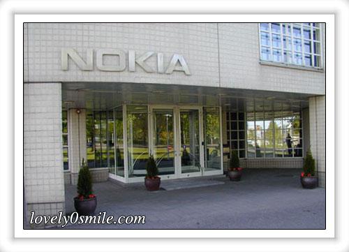 تعرف الى قصة نشأة شركة نوكيا ومؤسسيها !