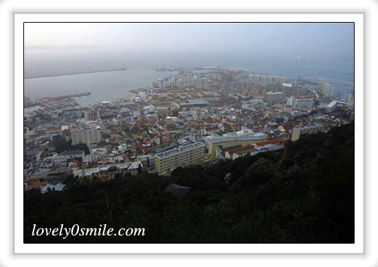 مضيق جبل طارق - صور