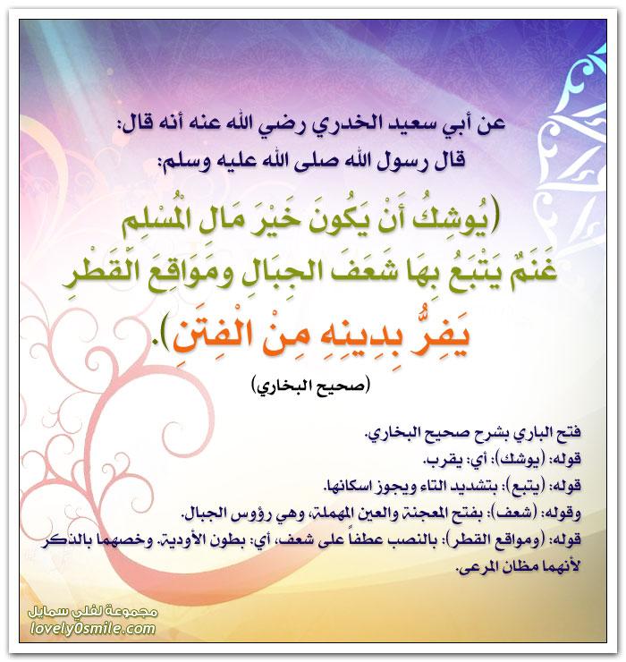 مجلة طاب الخاطر .. جماد الآخر 1435هـ .. منوعات دينية ..!!