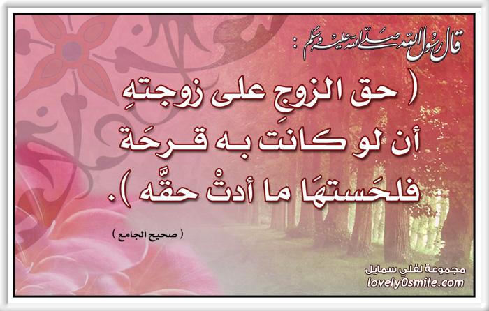 ثلاثة في ضمان الله عز وجل ..