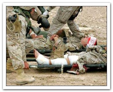 صور الرحلة الشيقة من أمريكا إلى العراق
