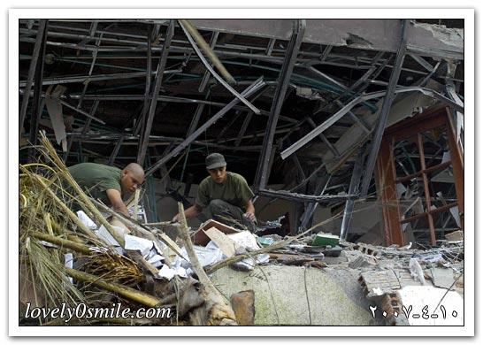 العالم اليوم 10-4-2007 / صور