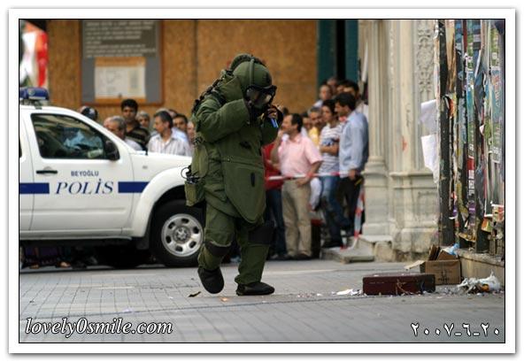 العالم اليوم 20-6-2007 / صور