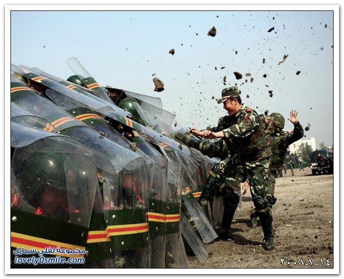 صور العالم اليوم 14-7-2008