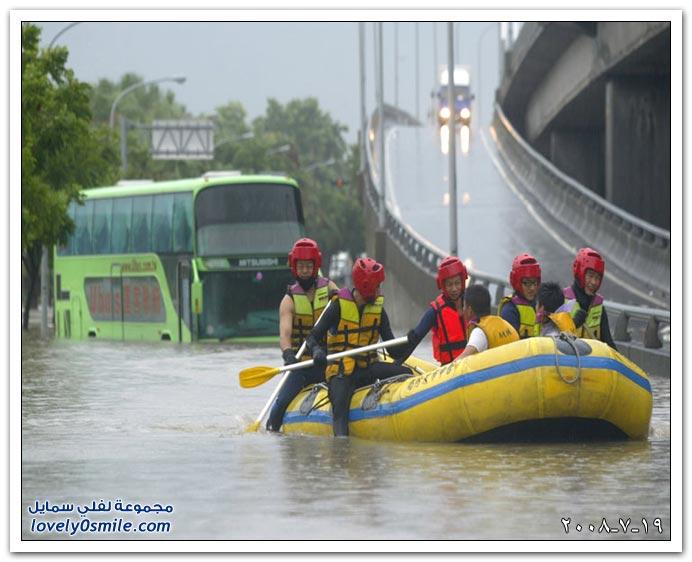 صور العالم اليوم 19-7-2008