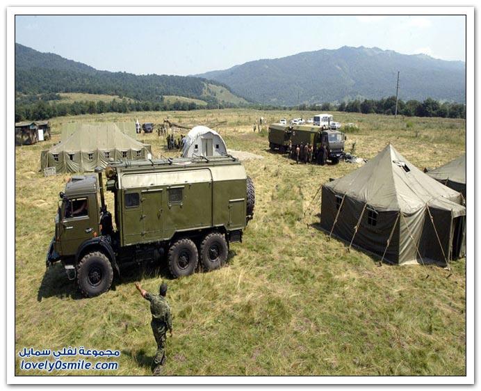 صور العالم اليوم 27-7-2008
