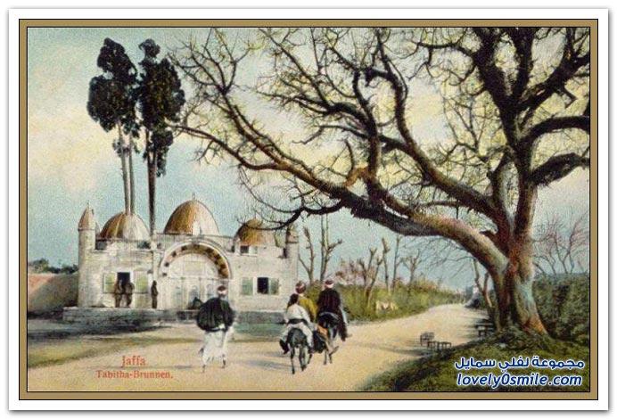 فلسطين تابعة للدولة العثمانية طيلة أربعة قرون، ولم تتغير الصورة
