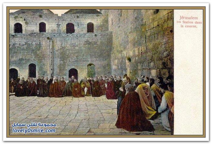 والناصرة وعكا سنة 1750 إلى أن ضم أحمد الجزار سورية