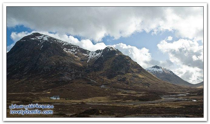 صور من اسكتلندا