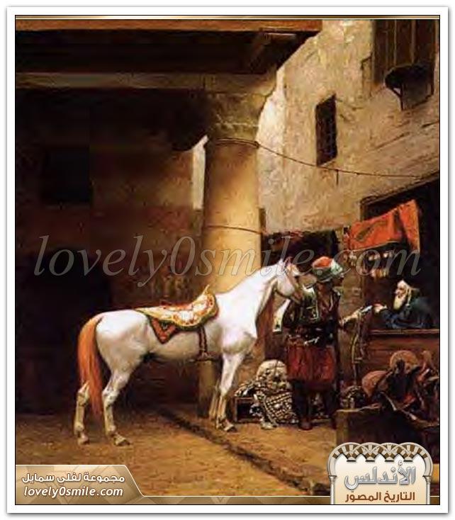 يعقوب المنصور يوسف ومعركة الأرك Andalus-0370.jpg