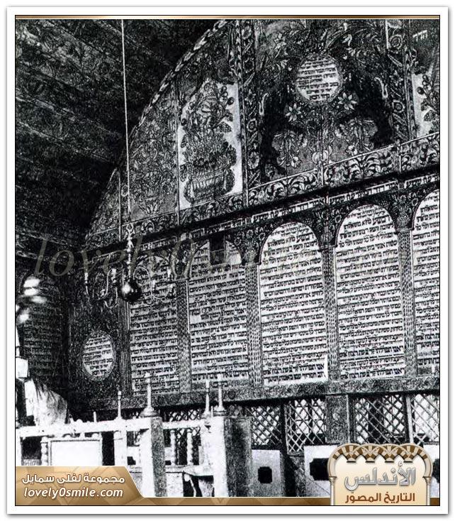 يعقوب المنصور يوسف ومعركة الأرك Andalus-0371.jpg