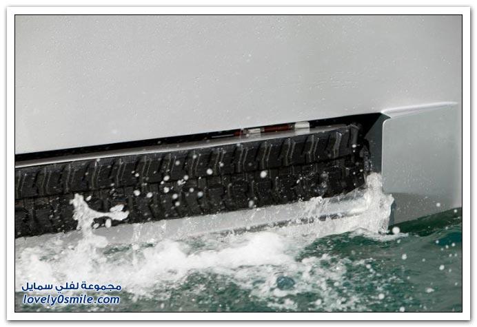 قارب برمائي
