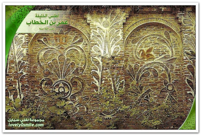 جرجان طبرستان أذربيجان دربند وموقان Atlas-Omar-162.jpg