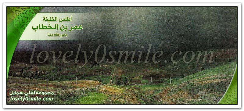 جرجان طبرستان أذربيجان دربند وموقان Atlas-Omar-167.jpg