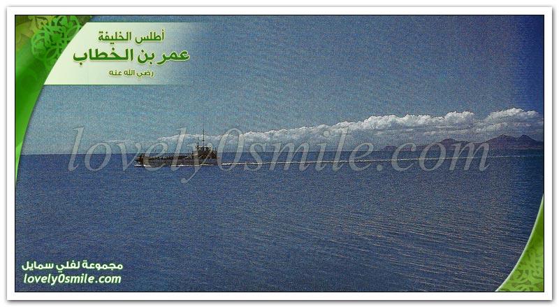 جرجان طبرستان أذربيجان دربند وموقان Atlas-Omar-170.jpg