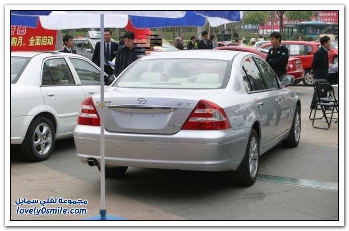 كل شيء يمكن تقليده في الصين