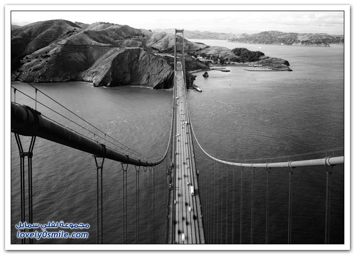 الذكرى الـ75 لجسر غولدن غيت