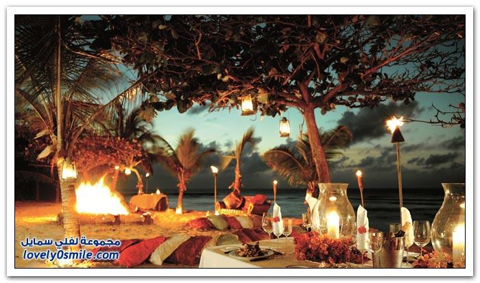 جزيرة نيكر في بحر الكاريبي