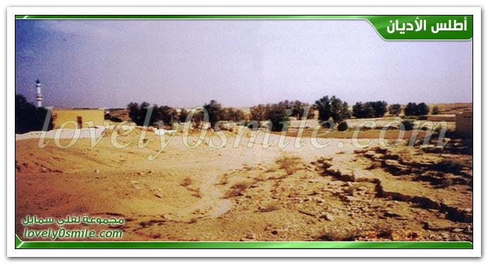 الخلفاء الراشدون وحملة أسامة الله 05-AtlasR-51-1.jpg
