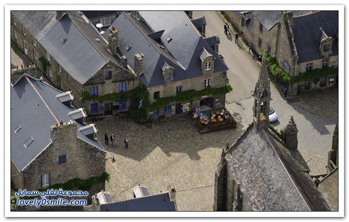 مناظر رائعة من فرنسا