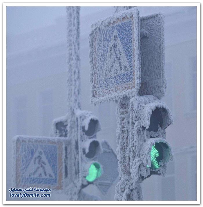 أبرد قرية العالم حرارتها درجة Coldest-village-in-the-world-02.jpg