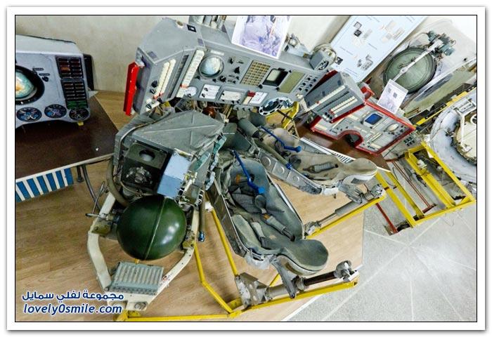 المتحف الروسي لتكنولوجيا الفضاء