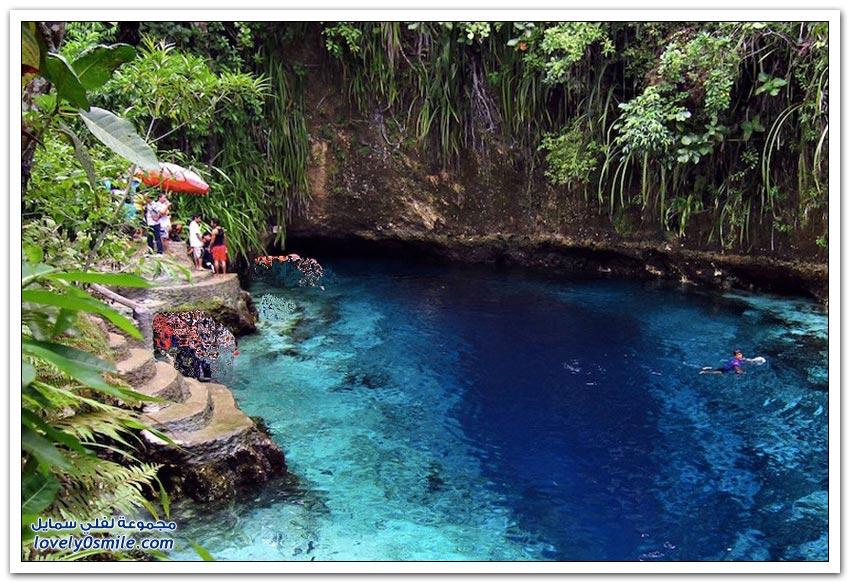 مناطق جذب سياحية حول العالم