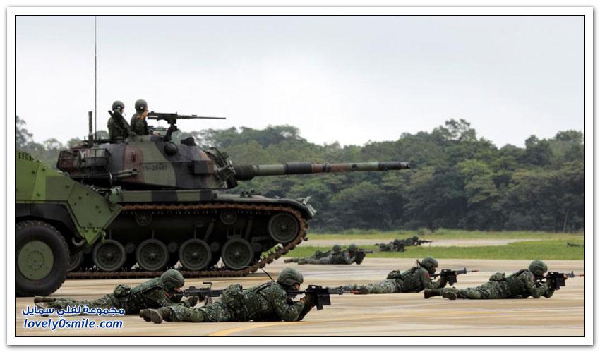 أقوى 12 جيشا في العالم بينها جيش عربي
