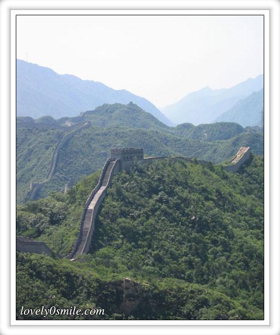 سور الصين